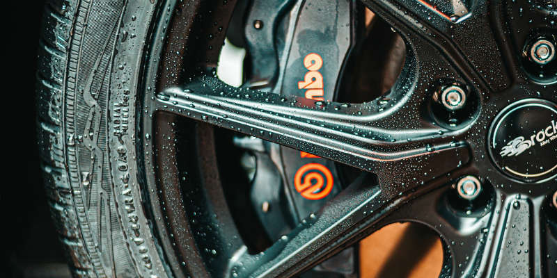 branded specialist brakes