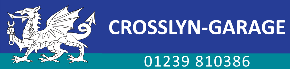 Crosslyn Garage - Cars for Sale, Repairs, Tyres, Exhausts West Wales