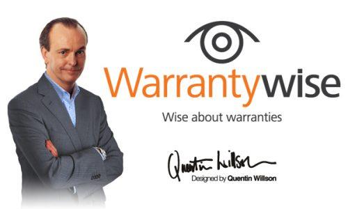 warranty wise logo